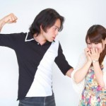 身体的暴力の体験談・事例